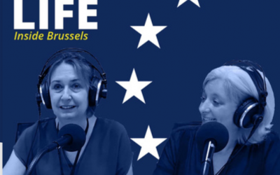 Our MEP Life – Brexit, Baklava and Brazil